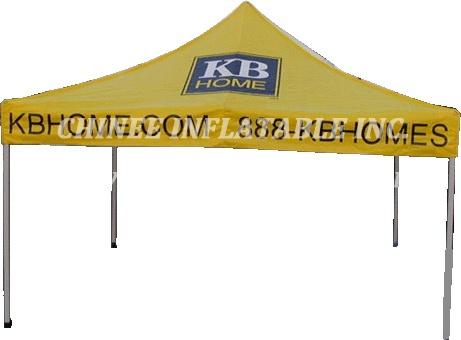 F1-27 Folding Tent