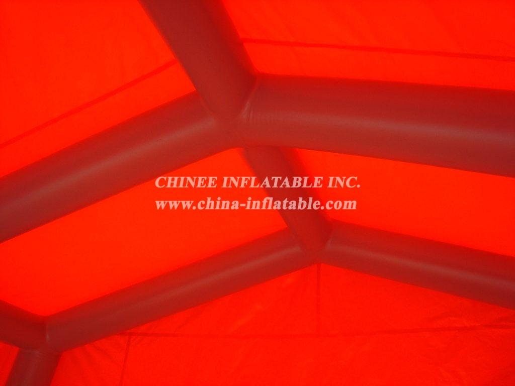 TENT1-99 Airtight tent