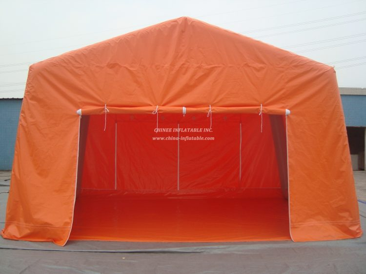 TENT1-99 Airtight tent