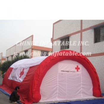 tent1-337 Inflatable Tent