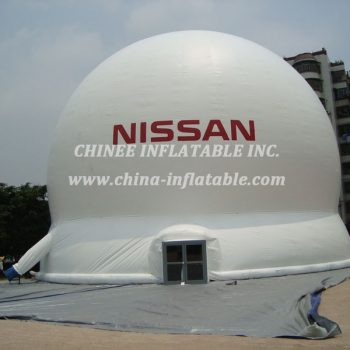 tent1-498 Inflatable Tent
