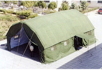 tent1-66 Military tent