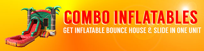 Inflatable Combos