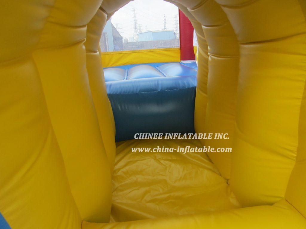 T5-689 pool slide