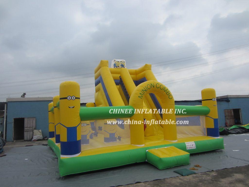 T5-685  Minion Combos