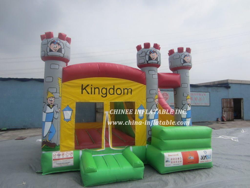 T5-682  castle combo