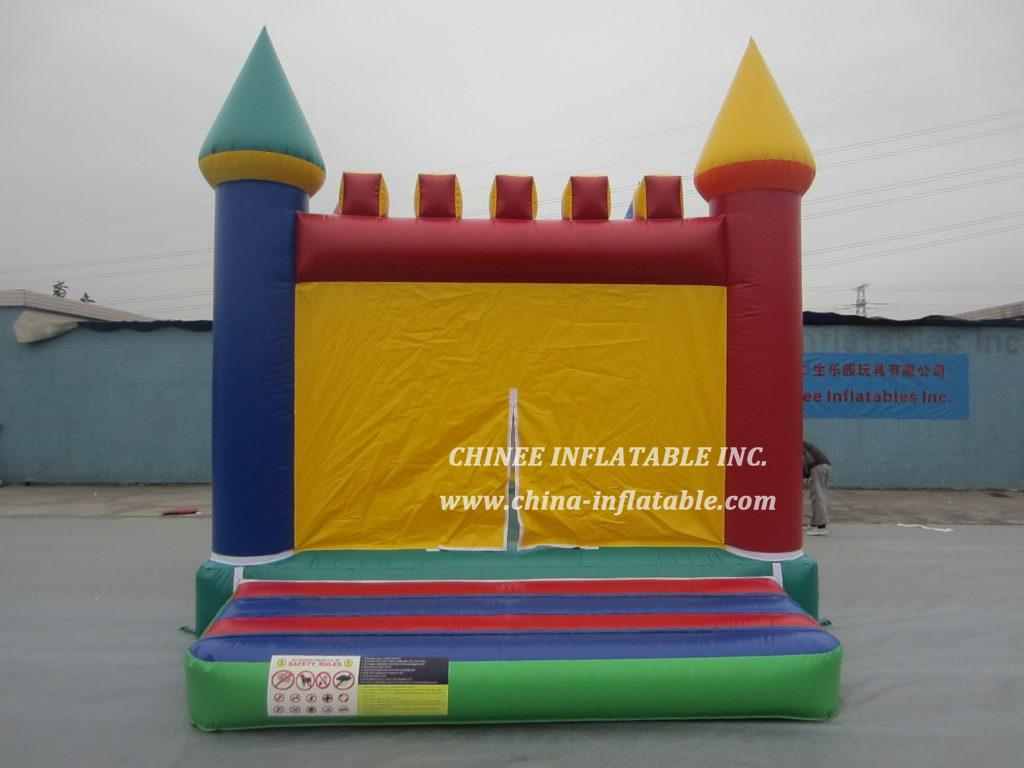 T2-3416 castle bouncer