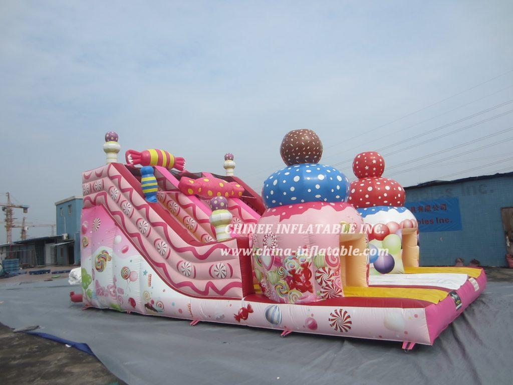 T8-1559 candy slide
