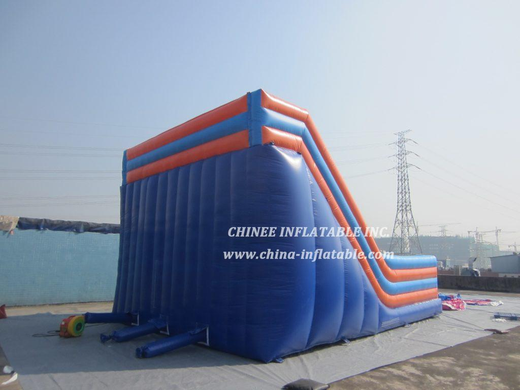 T8-1543 Inflatable Slide