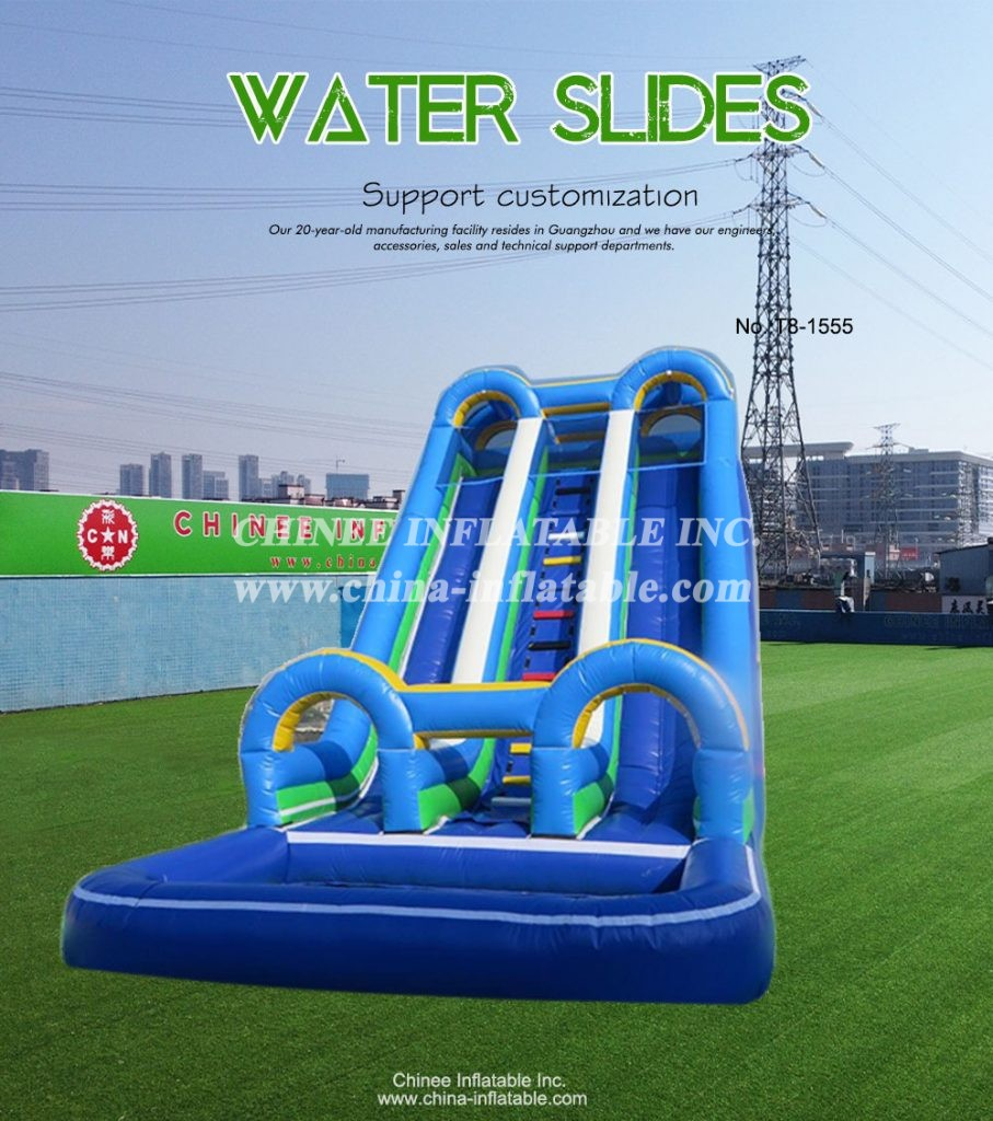 T8-1555 - Chinee Inflatable Inc.
