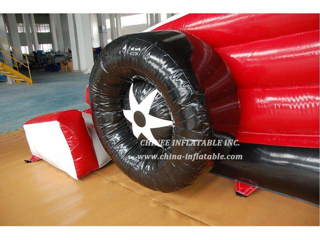 T8-1544 - Inflatables,Inflatable Bouncers,Inflatable Water
