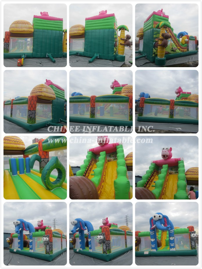 hj - Chinee Inflatable Inc.