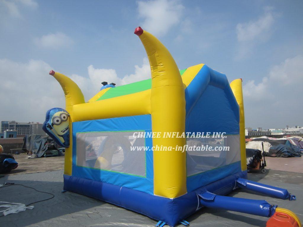 T2-3429 Minions jumper