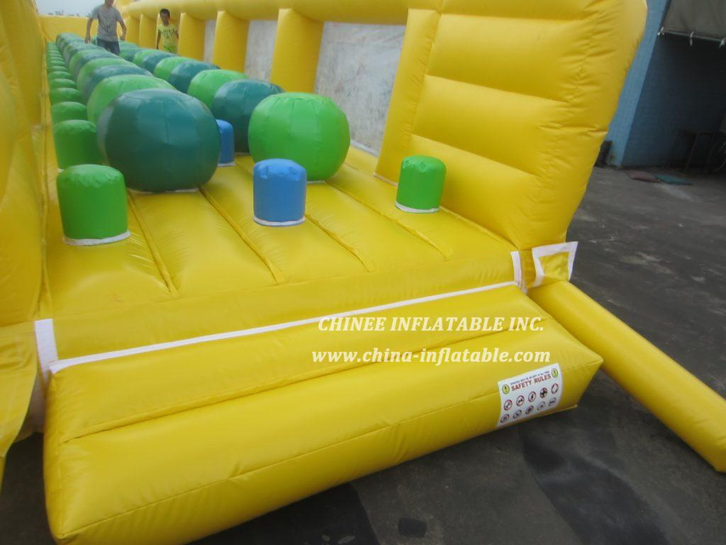 T7-001 sport ball obstacle
