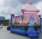 T2-3487  princess combo castle