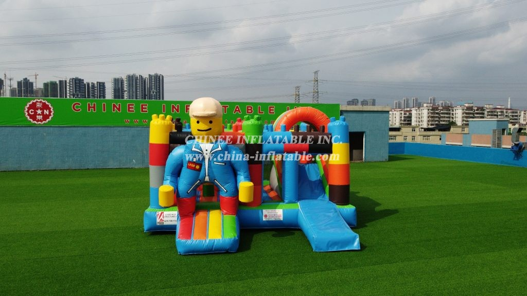 T2-3485  LEGO COMBO