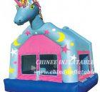 T2-106B unicorn bouncer