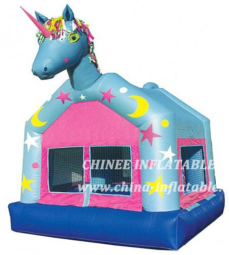 T2-106B unicorn bouncer
