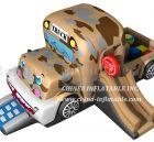 T2-3434 TRUCK CAR JUMPER