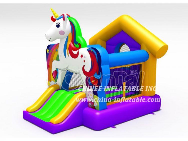 T2-3444  unicorn jumper