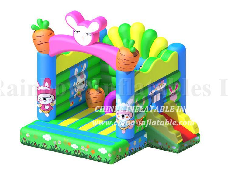 T2-3445  rabbit carrot jumper