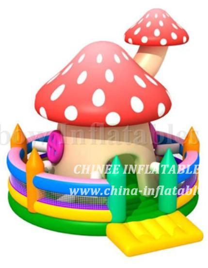 T2-3452 mushroom combo jumper