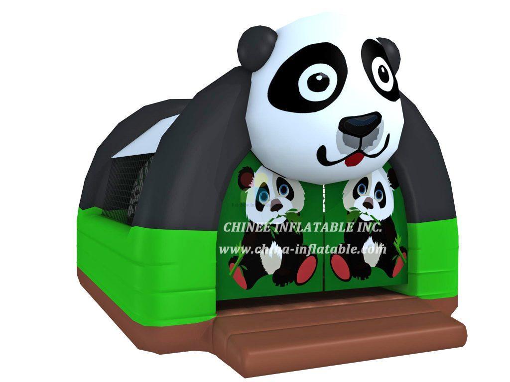 T2-3454  Panda house