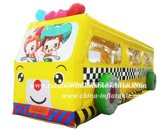 T2-3455  bus jumper