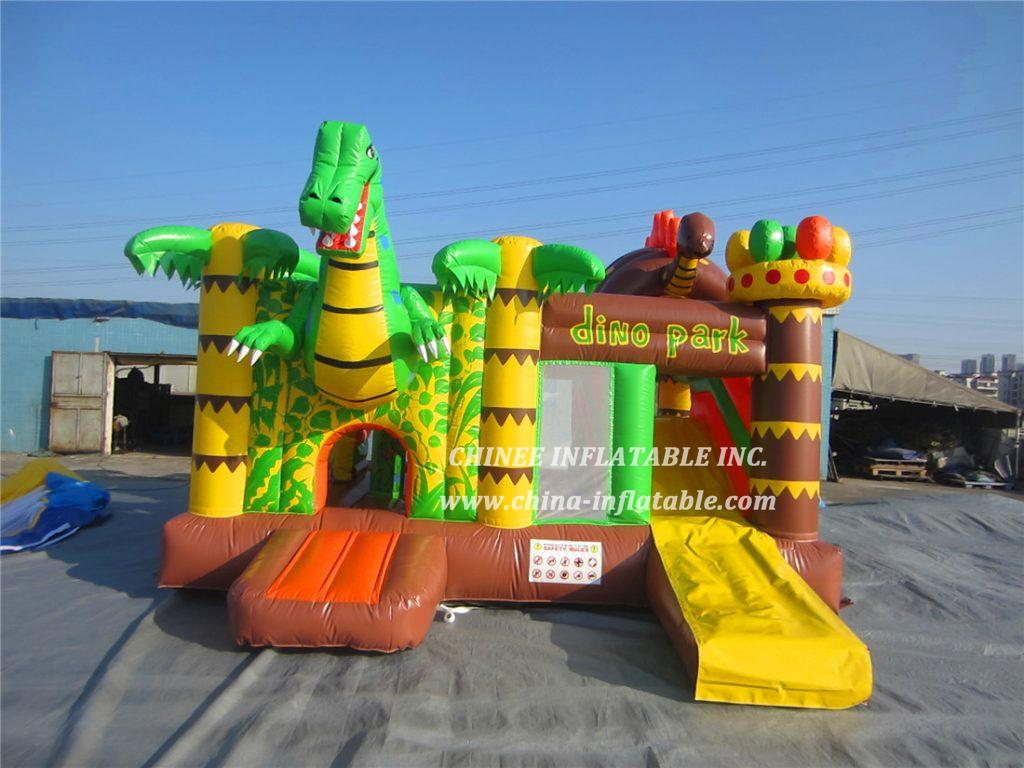 T2-3463 Dinosaur Park