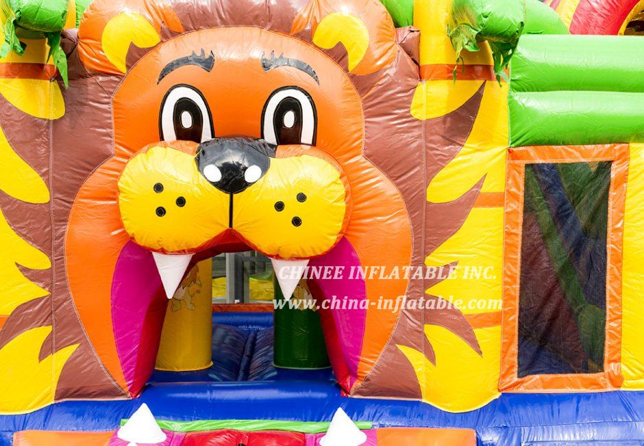 T2-3480B COMBO LION JUMPER