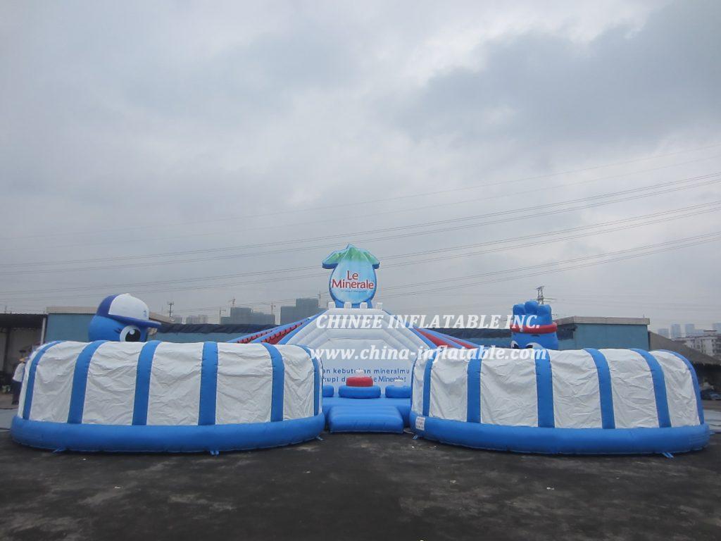 T6-605 playground