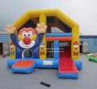 T2-3493 clown combo