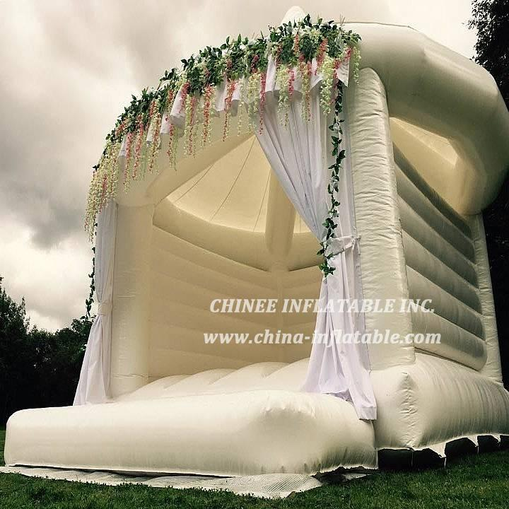 T2-3491 wedding bouncy