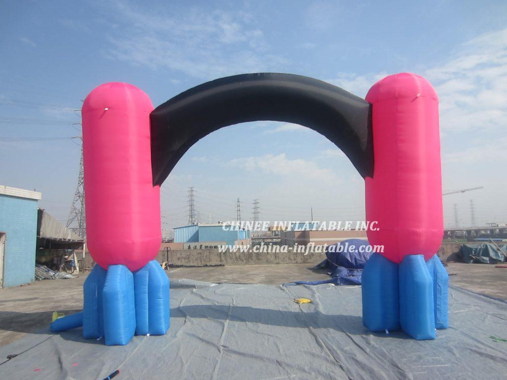 Arch2-003 Inflatable Arches