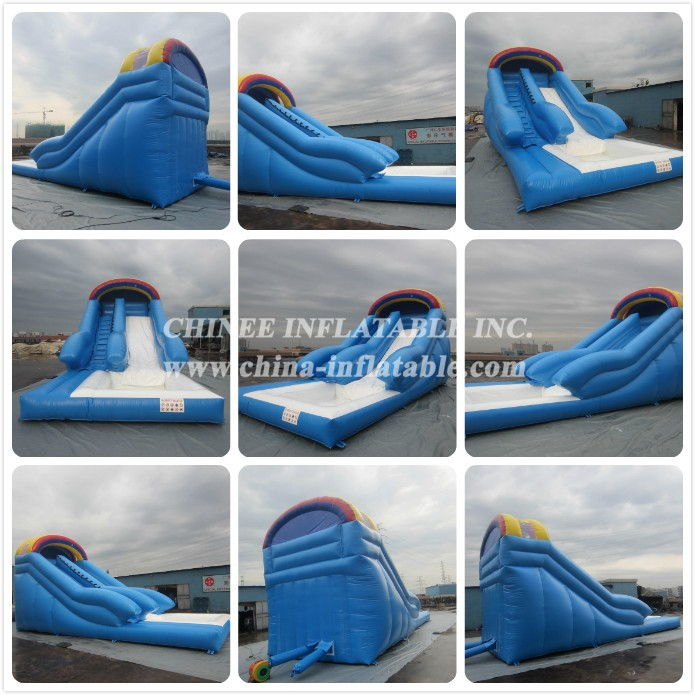 182 - Chinee Inflatable Inc.