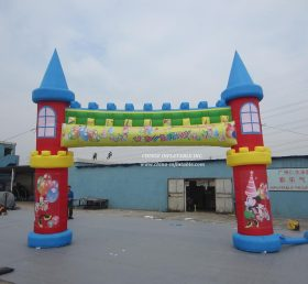 Arch2-014 Inflatable Arches