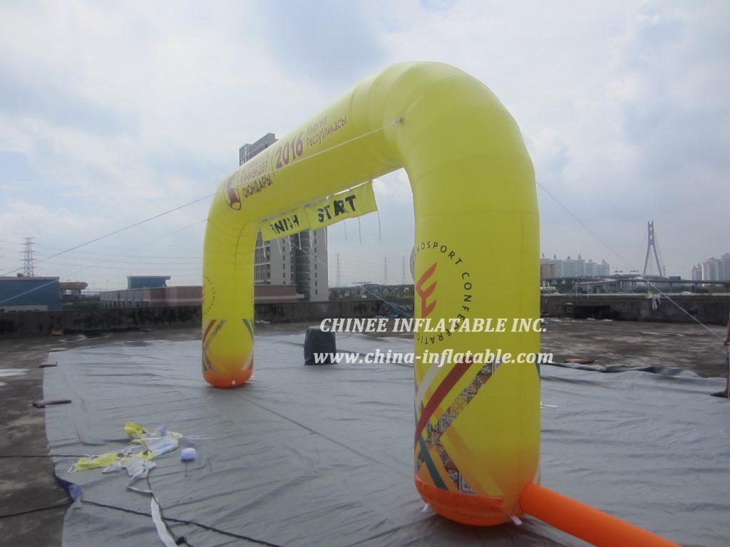 Arch2-015 Inflatable Arches