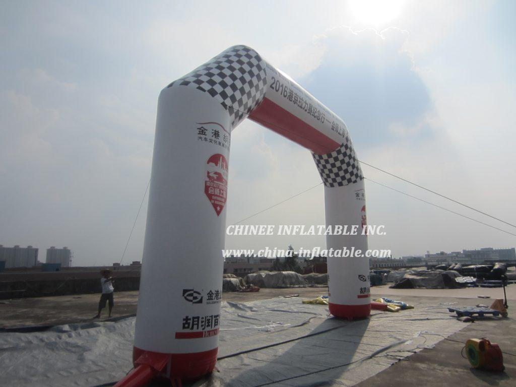 Arch2-005 Inflatable Arches