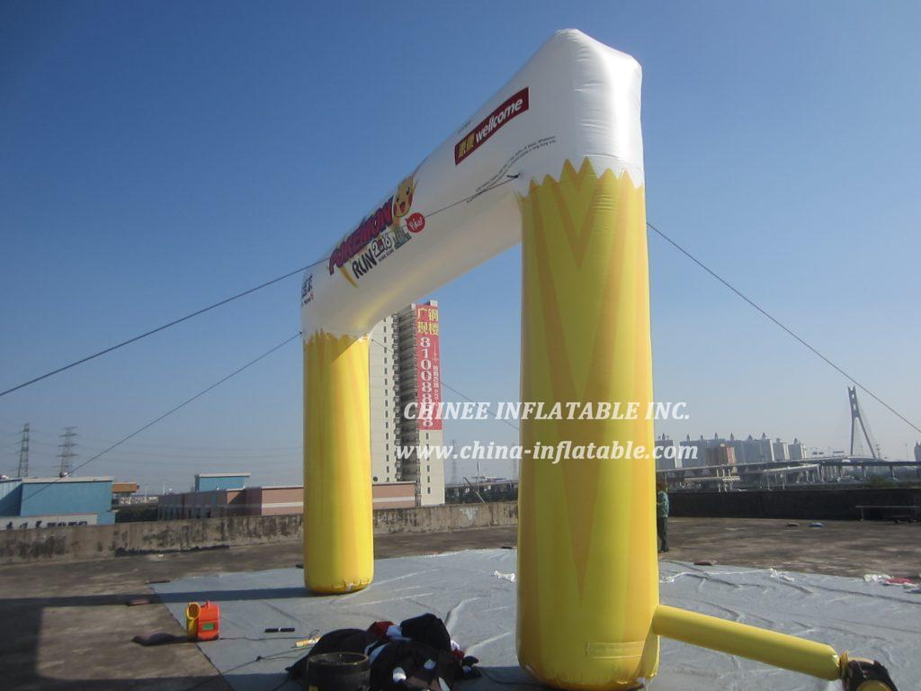 Arch2-006 Inflatable Arches