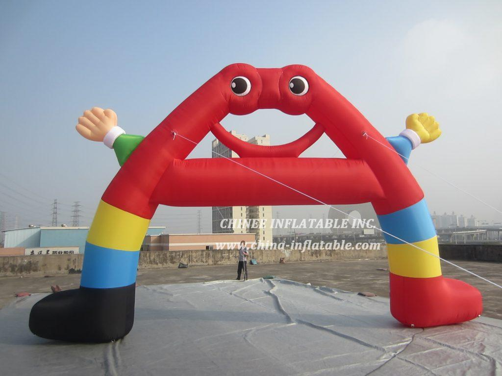 Arch1-234 Inflatable Arches