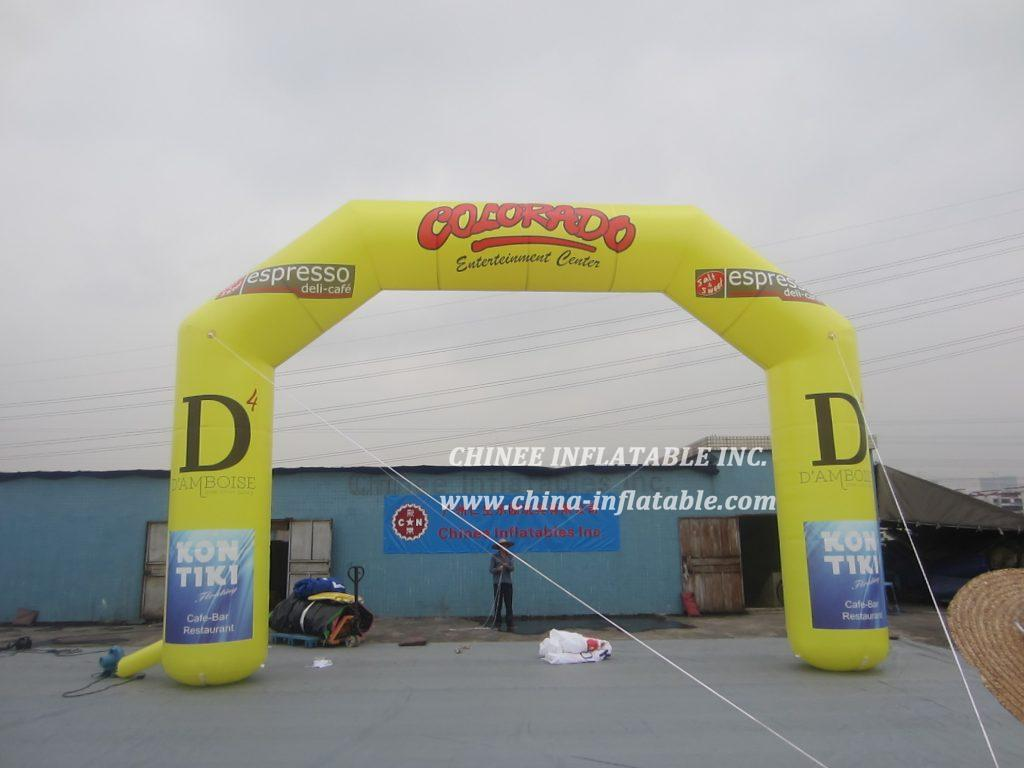 Arch2-010 Inflatable Arches