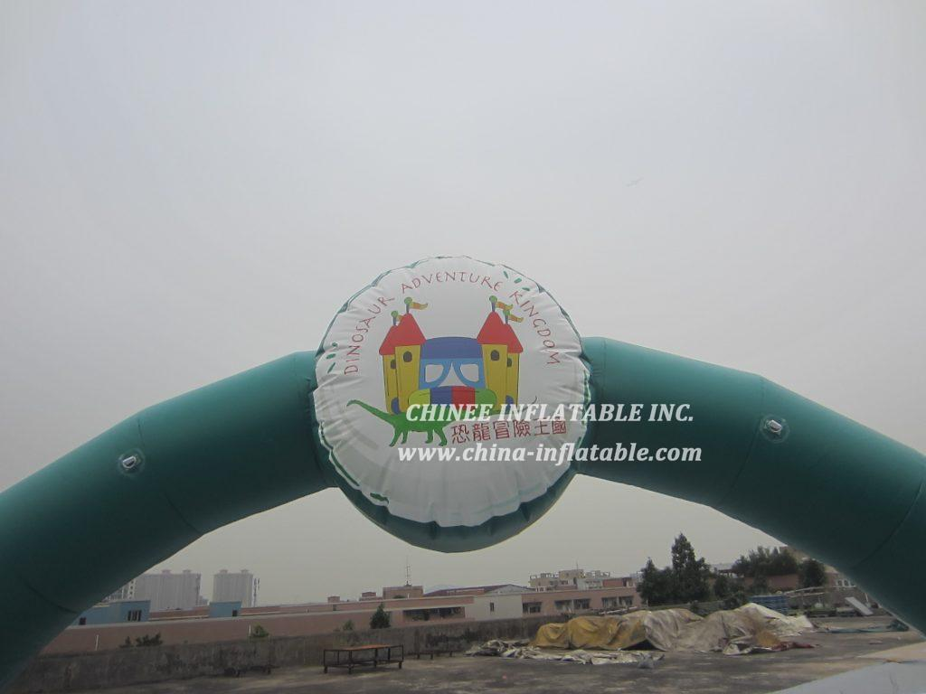 Arch2-007 Inflatable Arches