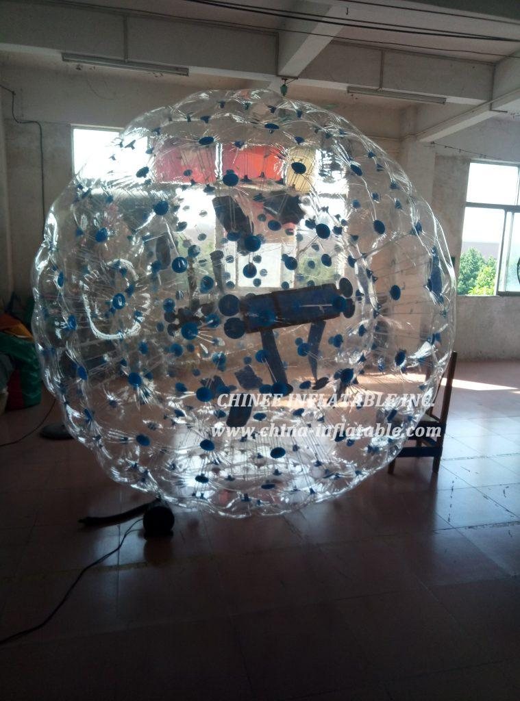 T11-567 zorb ball