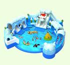 游泳池乐园