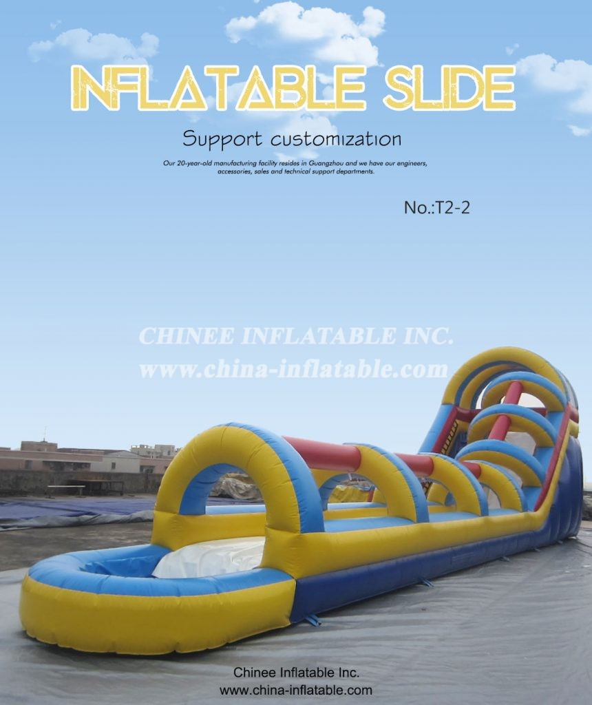 t2-2 - Chinee Inflatable Inc.