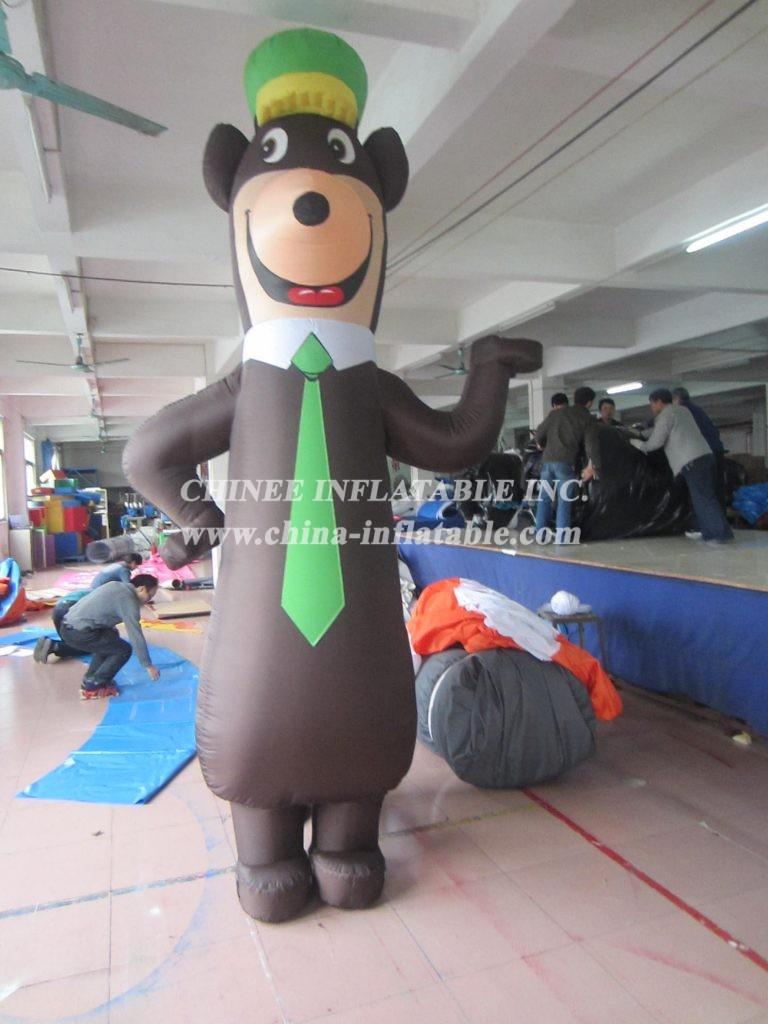 Cartoon2-080 Inflatable Cartoons
