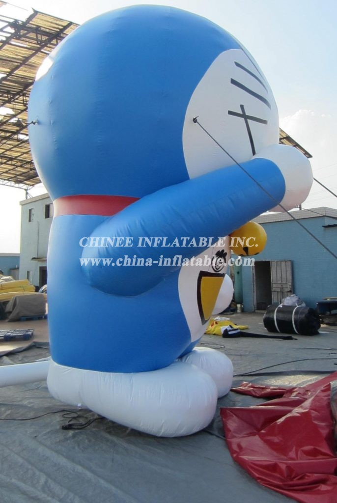 cartoon2-086 Inflatable Cartoons