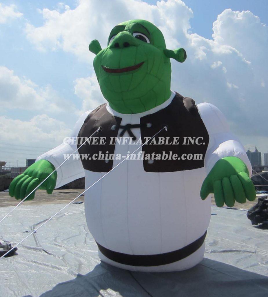 cartoon2-078 Inflatable Cartoons