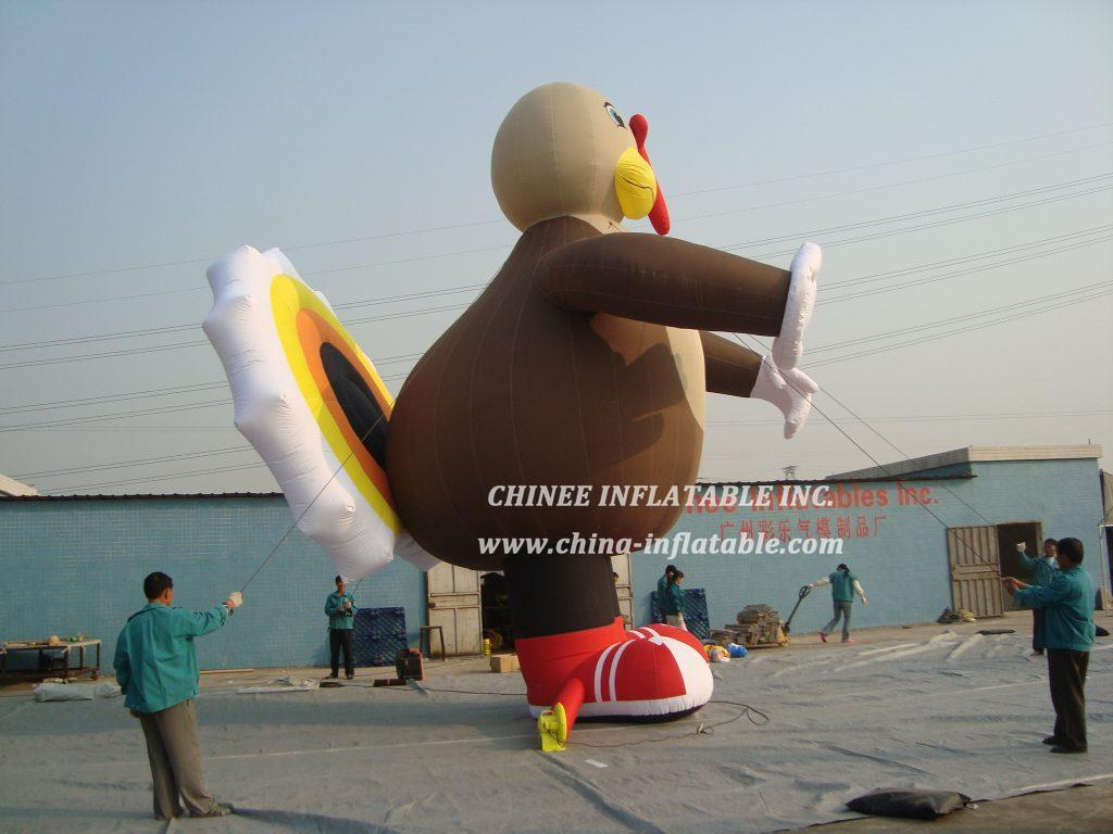 cartoon2-011 Inflatable Cartoons