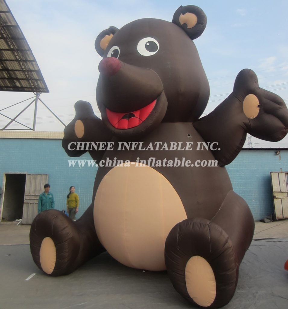 cartoon2-087 Inflatable Cartoons